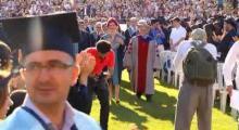 Boğaziçi Üniversitesi 148. Mezuniyet Töreni