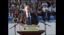 Misafir Konuşmacı Burhan Karaçam