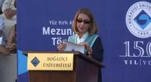 Boğaziçi Üniversitesi 146. Mezuniyet Töreni